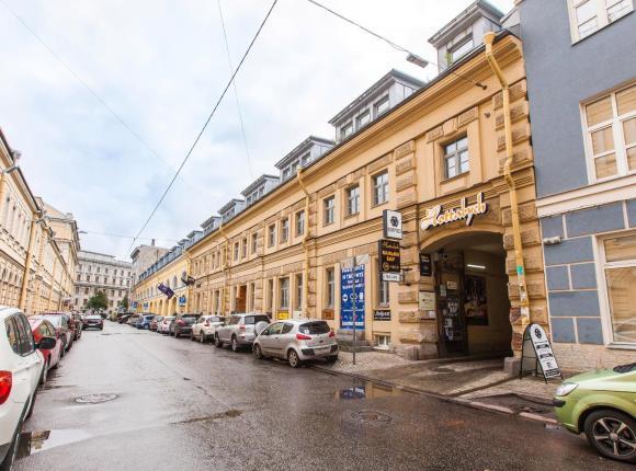 Хостел North-West, Санкт-Петербург