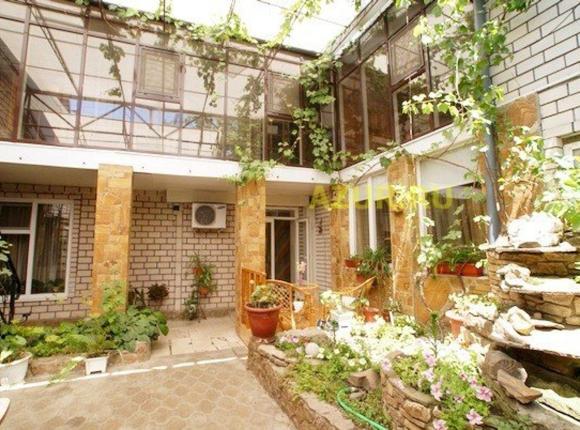 Гостевой дом Евгения на Маяковского, Анапа