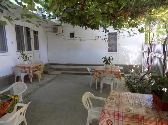 Гостевой дом На улице Крымская 95, Анапа