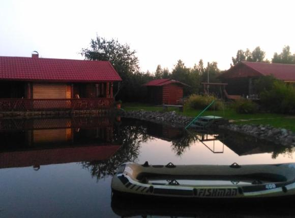Гостевой дом Щепка, Псков
