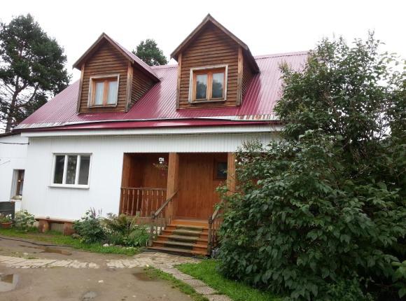 Гостевой дом Пятница, Утулик