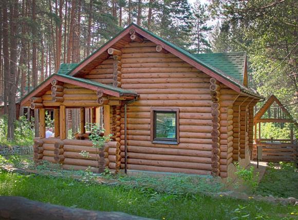 База отдыха СОВА, Кашино (Свердловская область)