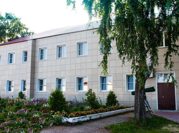 Мини-отель Кузнечик, Железногорск, Курская область