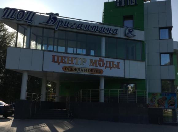 Отель, Лысково