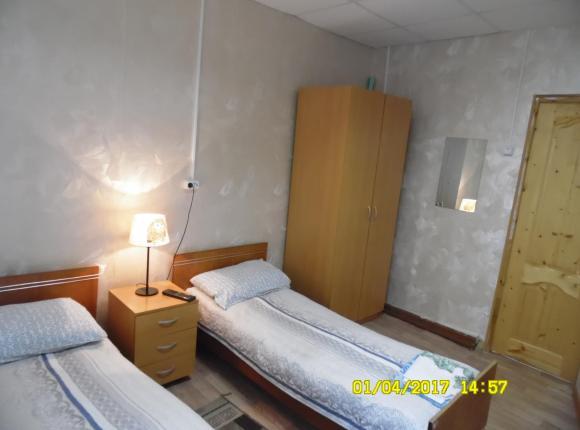 Отель Sim-Sim Inn, Кстово