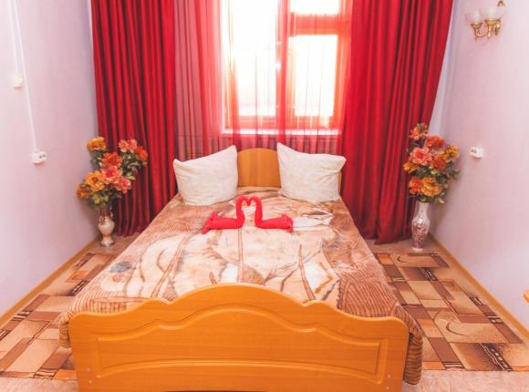 Отель Гостиный двор, Нягань