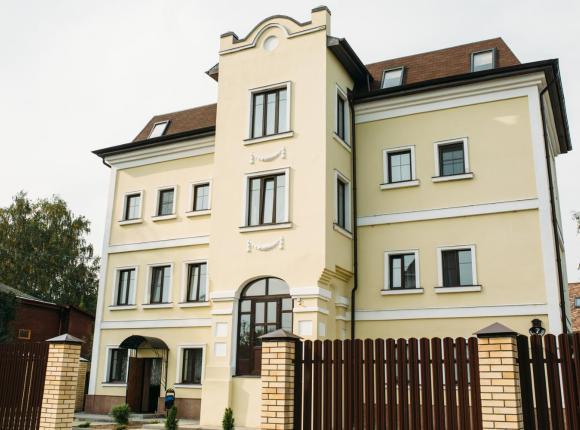 Гостевой дом Сквозной переулок, Ярославль