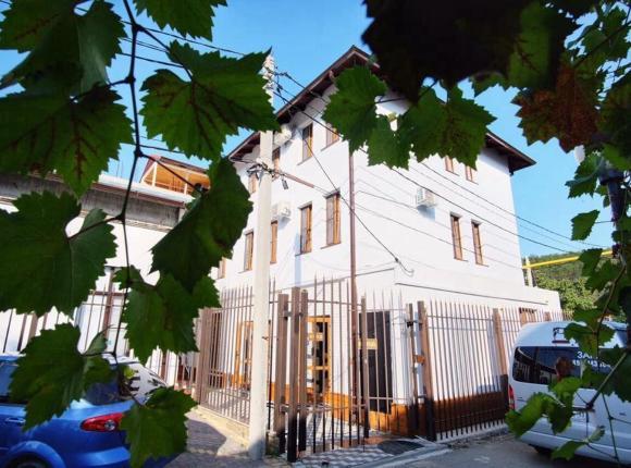 Мини-гостиница Августин, Абрау-Дюрсо