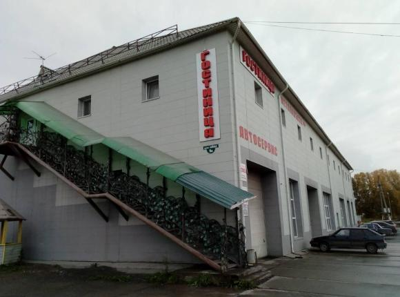 Отель 24 часа, Ачинск
