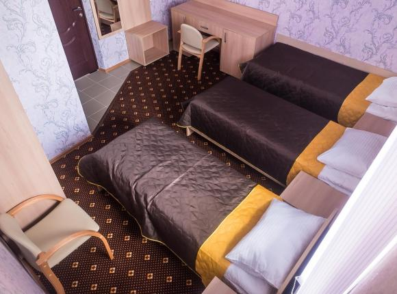 Мотель На Ново-Солдатской, 25, Волоколамск