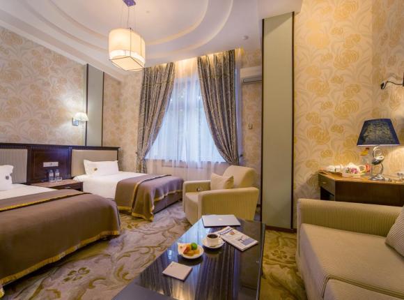 Отель Happy Inn, Санкт-Петербург