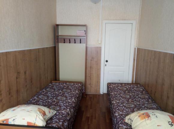 Мотель Русь М-5, Чебаркуль