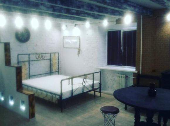 Апартаменты Loft, Канск