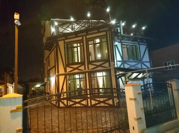 Гостевой дом Фермерский, Краснодар