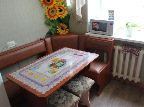 Апартаменты На Кедровой, Надым