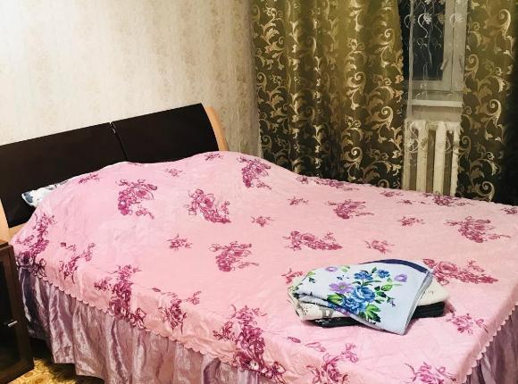 Апартаменты на Топчева, Надым