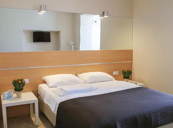 Гостиница Welcome Inn, Самара