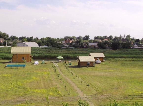 Загородный отель Доступное небо, Ростов-на-Дону