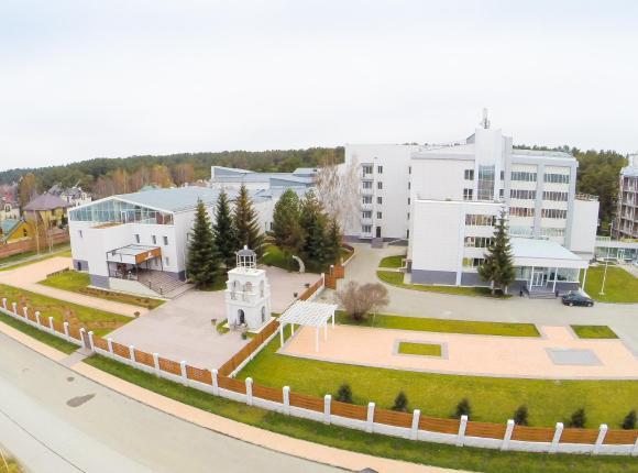Санаторий Парус, Новосибирск