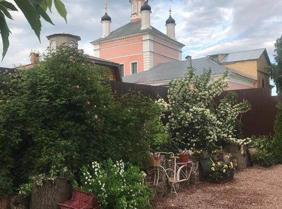 Гостевой дом В Коломне, Коломна