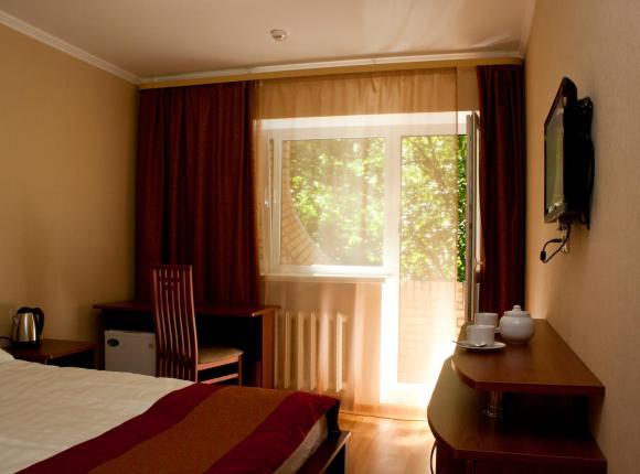 Парк-Отель Велес, Москва