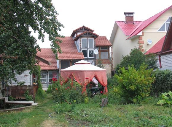 Отель Kemper-shire, Ширяево