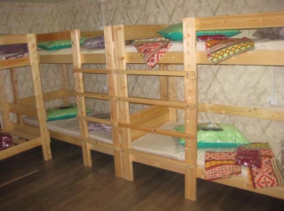 Хостел Feel at home, Суздаль