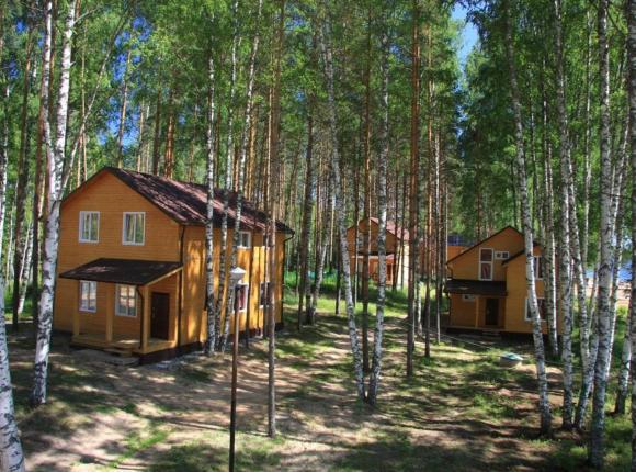 База отдыха Дача Липенка, Малая Липенка