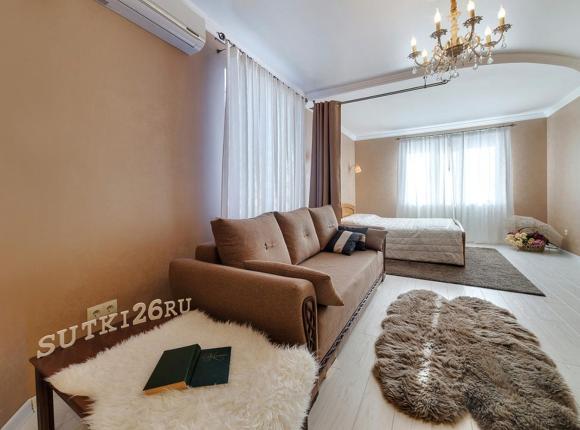 VIP квартиры на Московской 99, Пятигорск