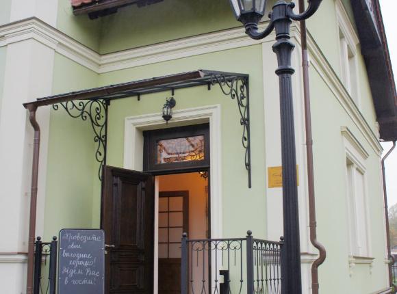 Гостевой дом Амелиа, Правдинск