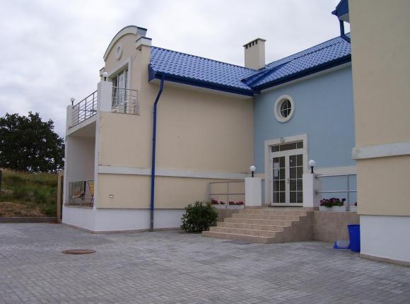 Семейный отель Балтийский Бриз