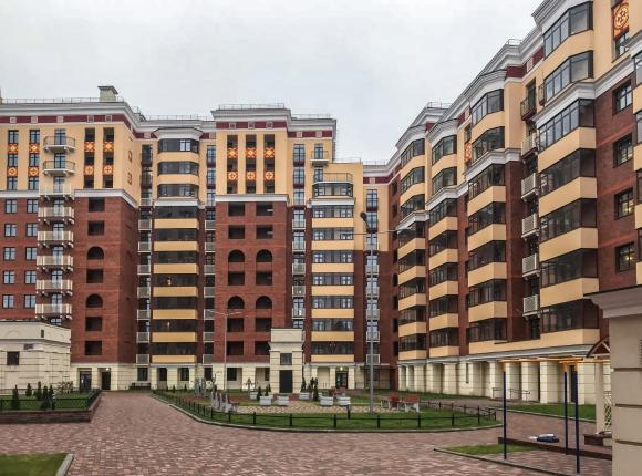 Апартаменты Династия, Ярославль