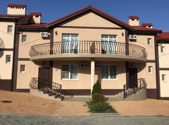 Отель Черноморский, Кабардинка