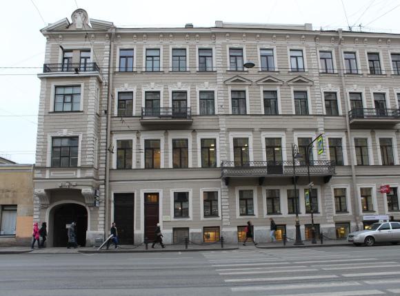 Отель Сенат Литейный, Санкт-Петербург