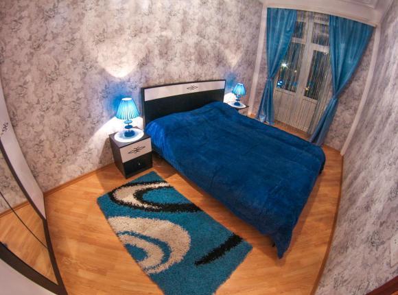 Апартаменты Bilal, Баку