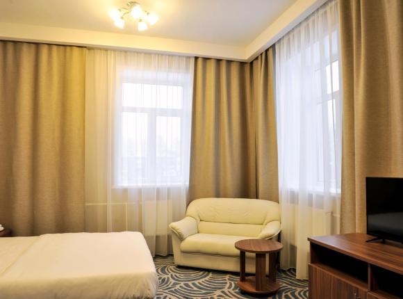 Отель Вега, Соликамск