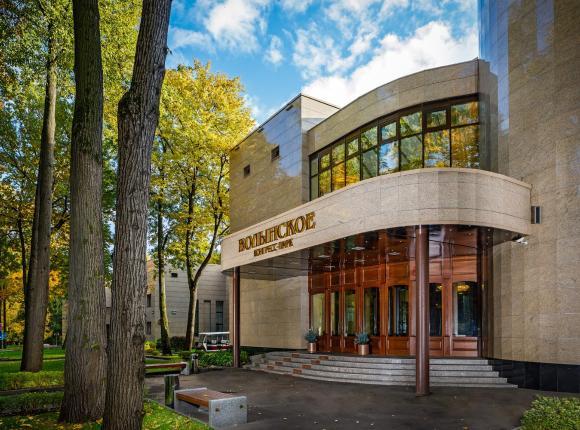Отель Волынское, Москва