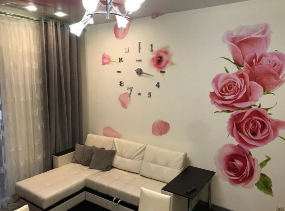 Апартаменты На Кальной, 5 — 54 м², Рязань