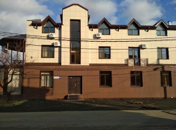 Гостевой дом Meliza Hotel, Краснодар