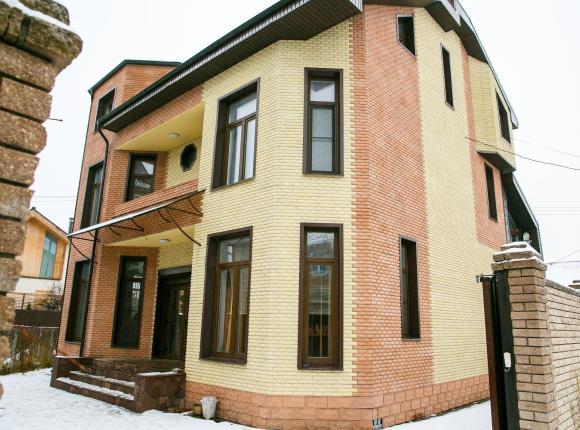 Гостевой дом Троицк, Московская область