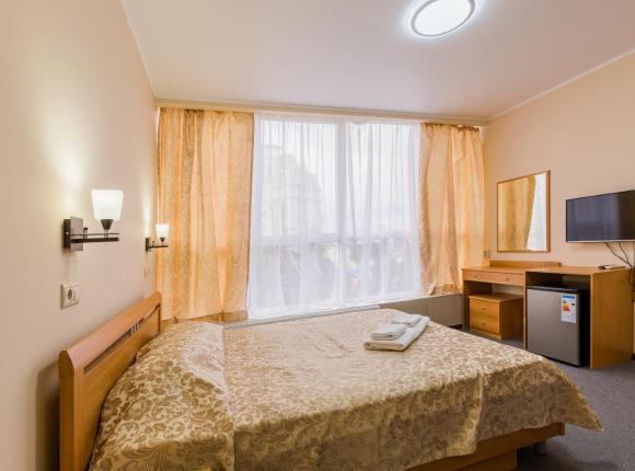 Отель Very Hotel, Сочи