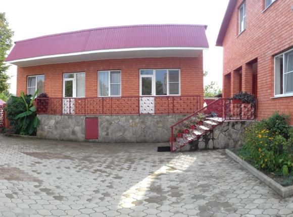 Анна, Хадыженск