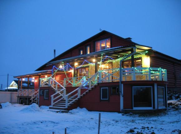 Гостевой дом Валерина, Красное Село