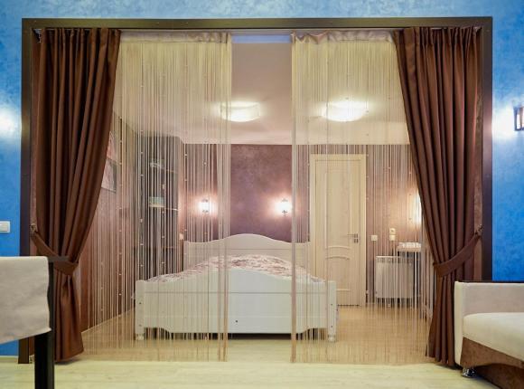 Мини-отель Идиллия, Великие Луки