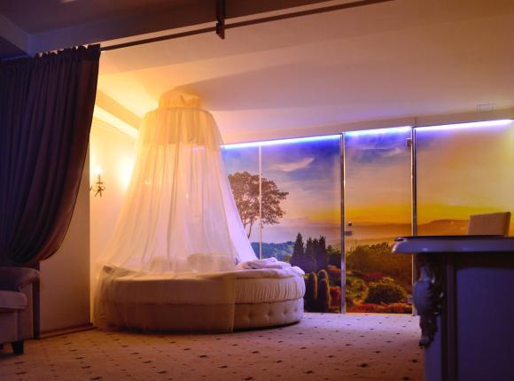 Спа-отель Ингербургский, Гатчина