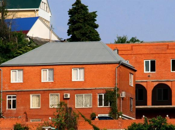 Гостевой дом Панорама, Лазаревское