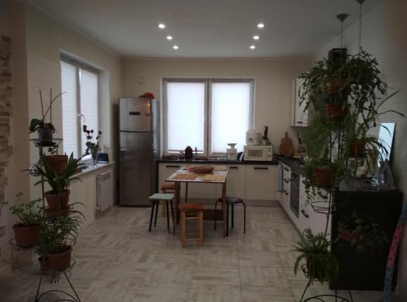 Дом в Заостровье, Калининградская область