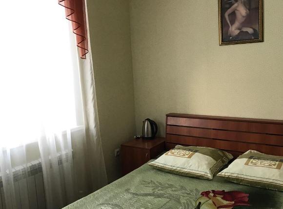 Отель Олимп на Ленина, Чапаевск