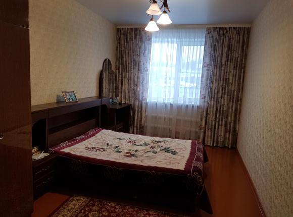 Дом для отпуска, Саранск