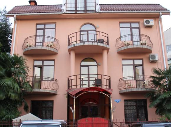 Гостевой дом Верещагинский, Сочи